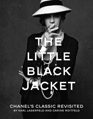 "Chanel ""The Little Black Jacket"
